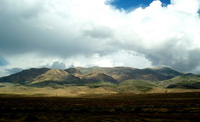 Nevada Vista!