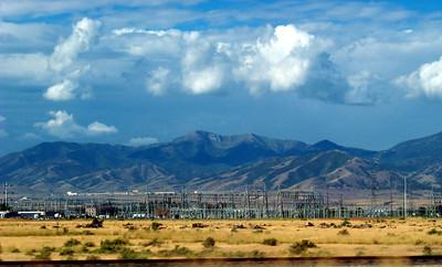 Utah Power!