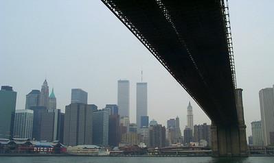 Bridge View!