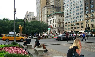 Central Park Edge!