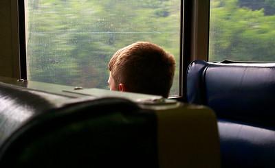 Train Fascination!