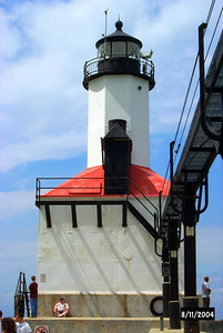 Michigan City Light!