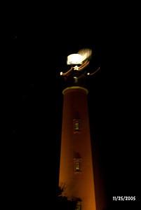 Flaming Light!
