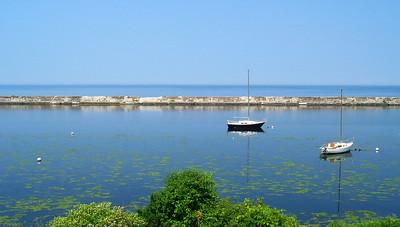 Lake Calm!