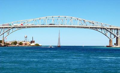Blue Waters Bridges!