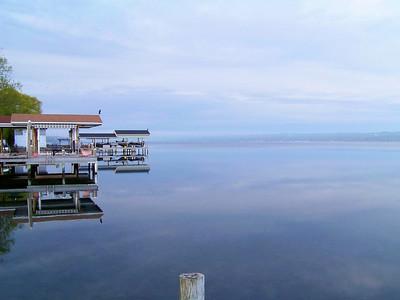 Daybreak Reflections!