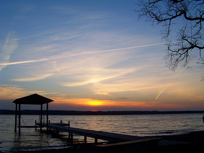 Sunset Vista!