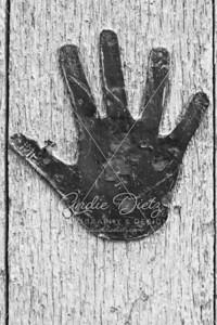 34 HAND-R