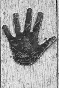 33 HAND-L