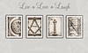 0-Vintage Detail Letters