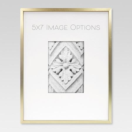 0-5x7 Options