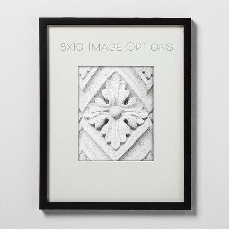 0-8x10 Options