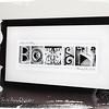Custom Alphabet Photography