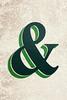 0-Golf Symbol Ampersand
