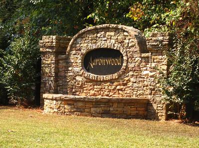 Aaronwood Alpharetta Cherokee County Neighborhood (24)