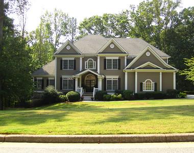 Aaronwood Alpharetta Cherokee County Neighborhood (12)