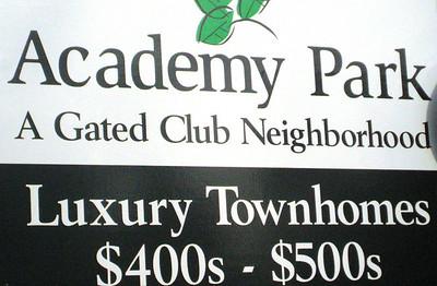 Academy Park Townhomes In Alpharetta (3)