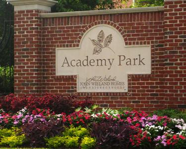 Academy Park Alpharetta Townhomes