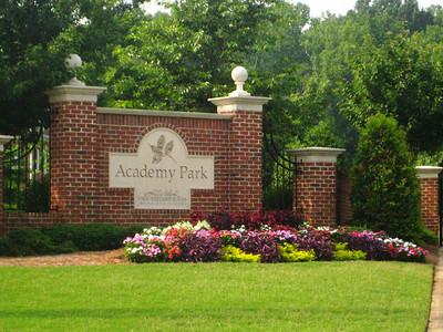 Academy Park Townhome Community Alpharetta (3)