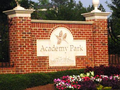 Academy Park Townhomes In Alpharetta (5)