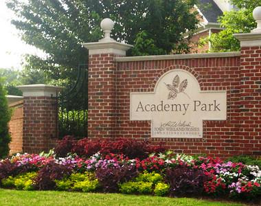 Academy Park Townhomes In Alpharetta (8)