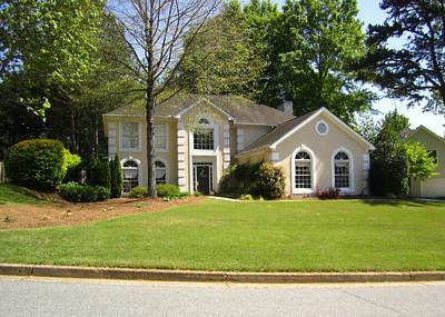 Ashland Johns Creek GA Neighborhood (2)