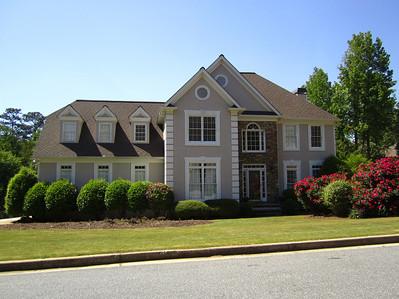 Ashland Johns Creek GA Neighborhood (3)