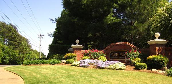 Ashland Johns Creek GA Neighborhood (5)
