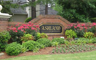 Ashland Alpharetta Community