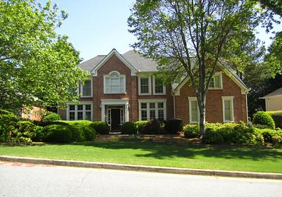 Ashland Johns Creek GA Neighborhood (1)
