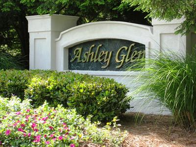 Alpharetta Neighborhood Of Ashley Glen