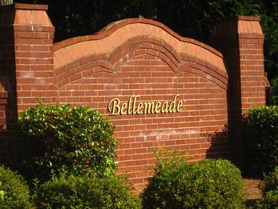 Bellemeade Alpharetta Community