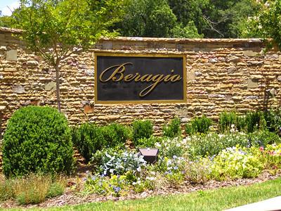 Beragio Alpharetta GA Neighborhood