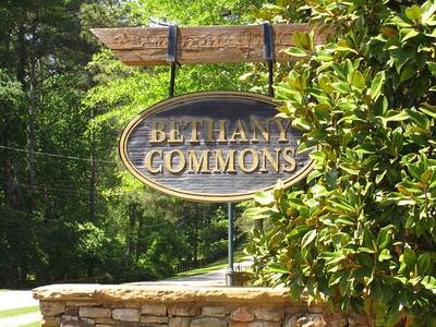 Bethany Commons Alpharetta Homes