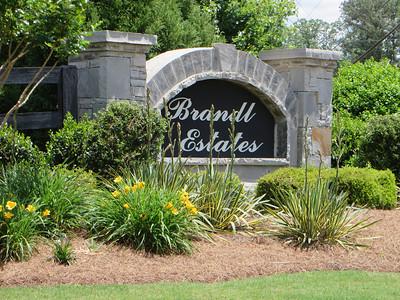 Brandl Estates Alpharetta GA