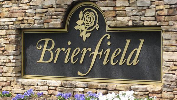 Brierfield Alpharetta GA