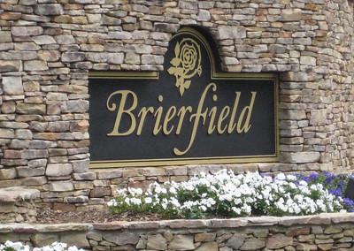 Brierfield Community-Alpharetta Ga