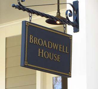 Boradwell House Alpharetta Crabapple Georgia Condos (18)