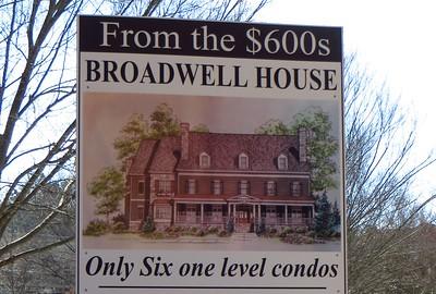 Broadwell House