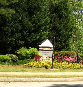 Broadwell Oaks Alpharetta GA Homes