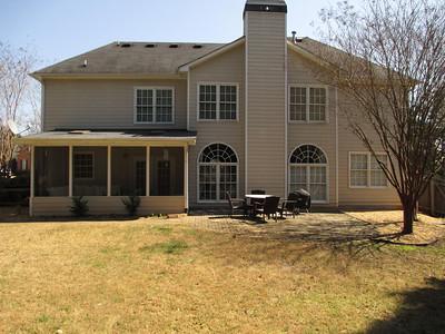 Clairmonte Alpharetta Neighborhood Home GA (101)