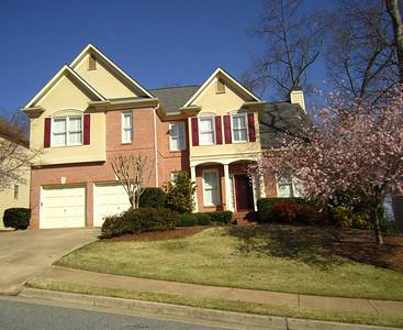 Compass Pointe Windward GA Neighborhood Of Homes (10)
