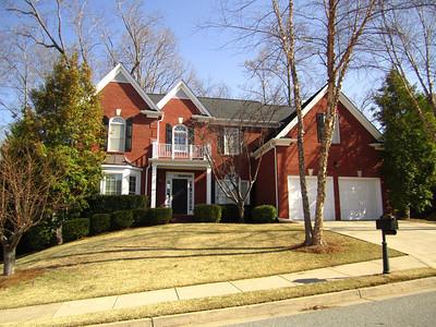 Compass Pointe Windward GA Neighborhood Of Homes (2)