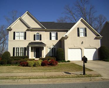 Compass Pointe Windward GA Neighborhood Of Homes (9)