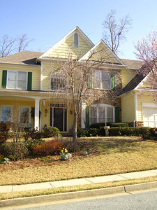 Compass Pointe Windward GA Neighborhood Of Homes (5)