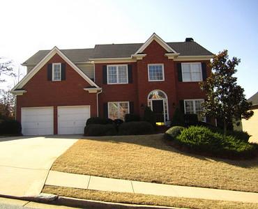 Compass Pointe Windward GA Neighborhood Of Homes (17)
