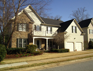 Compass Pointe Windward GA Neighborhood Of Homes (8)