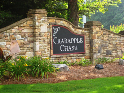 Crabapple Chase-Alpharetta
