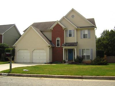 Gatewood Alpharetta GA Neighborhood Home 005