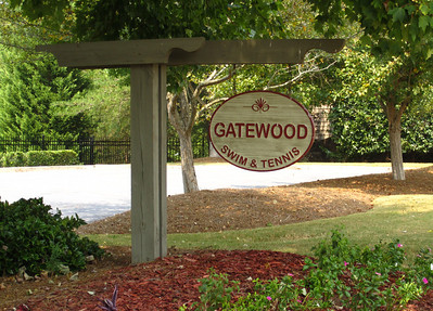 Gatewood Alpharetta GA Neighborhood Home 008